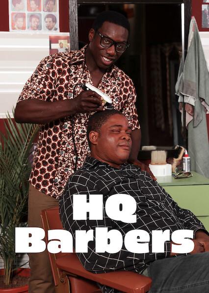 HQ Barbers on Netflix USA